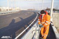 С Эстакадного моста в Калининграде украли 1 километр электрокабеля.