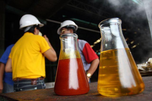 Unilever, Nestlé иColgate-Palmolive подозревали виспользовании сырья, получаемого детским трудом