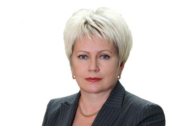 Председателем оренбургского городского совета выбрана Ольга Березнева.