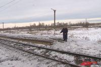 Надежда Ивановна ждёт электричку уже 3 часа: на предыдущую опоздала.
