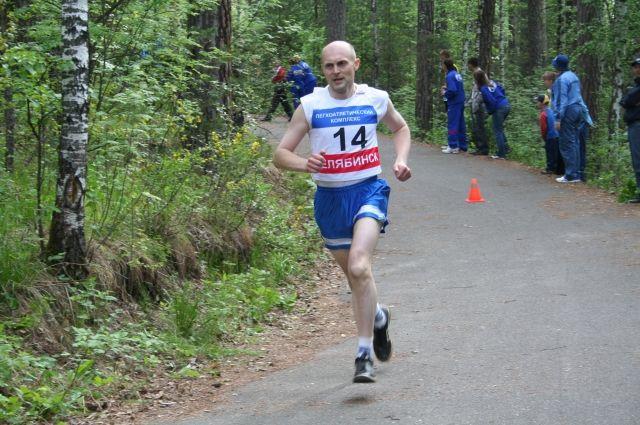 В марафоне важна тактика.