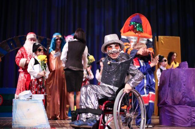 Театральные постановки положительно влияют на здоровье и учёбу.