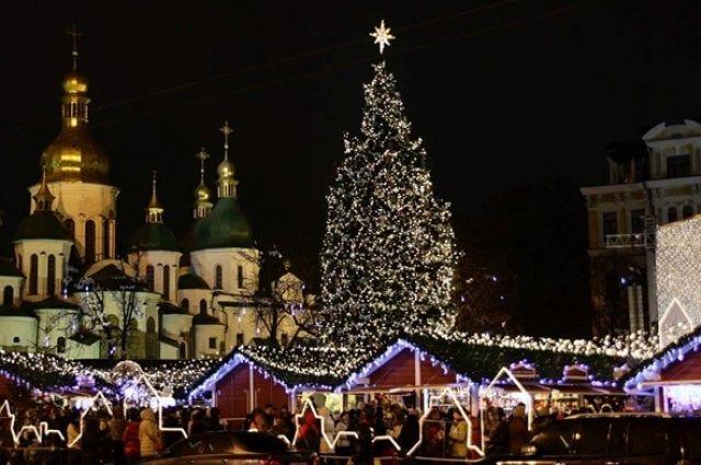 У Кличко напомнили киевлянам о запрете фейерверков на праздники
