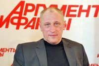Александр Аузан.