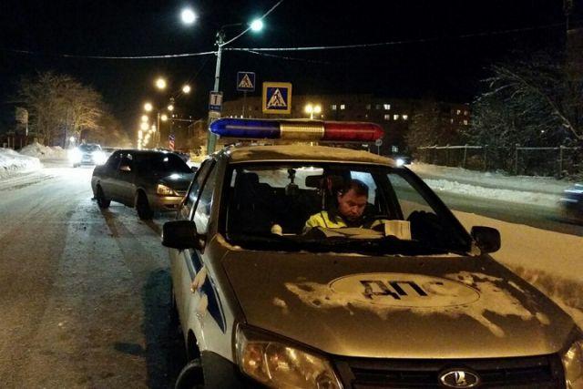 ВЧереповце машина сбила назебре 2 женщин