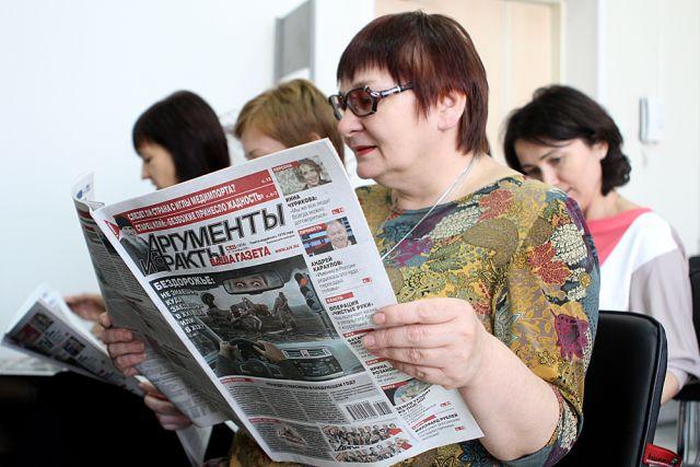 Почта РФ открывает зимнюю декаду подписки— скидки достигнут 45%