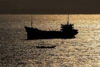 На борту захваченного корабля находятся граждане Украины