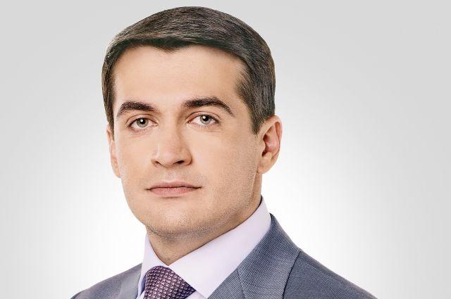 Депутат Госдумы Александр Прокопьев в составt думской делегации в ПАСЕ