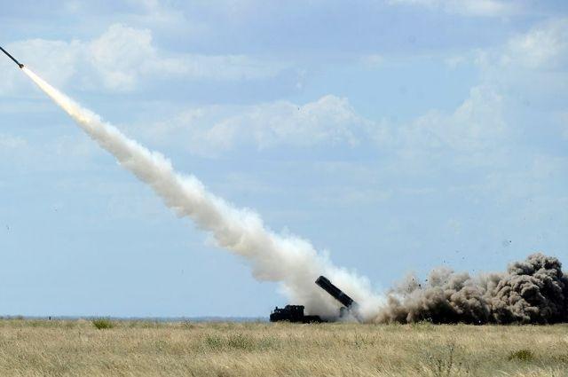 Вгосударстве Украина сообщили, что ракетные стрельбы проводят в30 километрах отКрыма