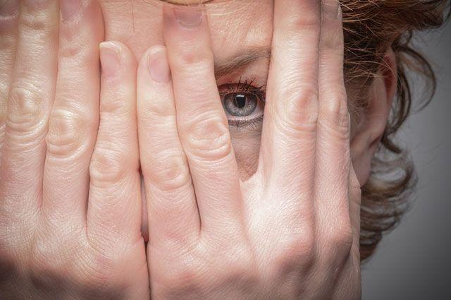 Зимой глаза тоже нуждаются в защите.