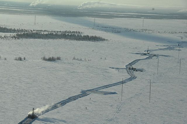 РЖД и«Газпром» 19декабря подпишут соглашение остроительстве СШХ наЯмале