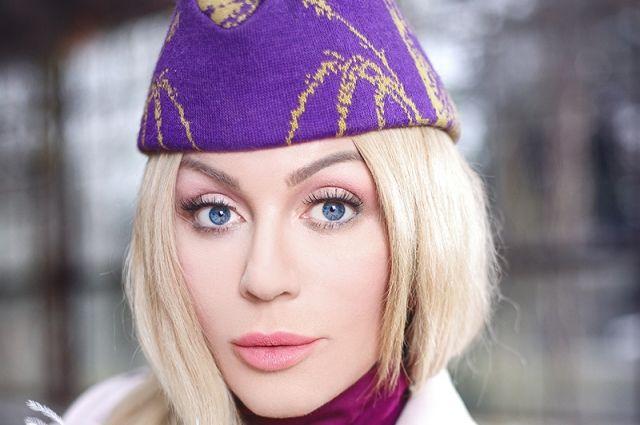 Ирина Билык рассказала оразлуке смужем вновом клипе