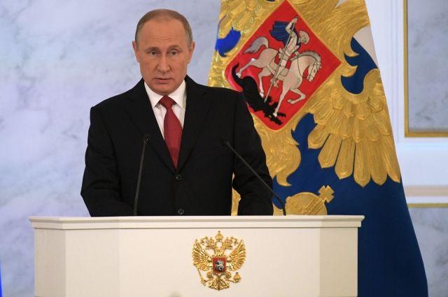 Нужно откровенно подвергнуть анализу революции 1917 года вгод их 100-летия — Путин