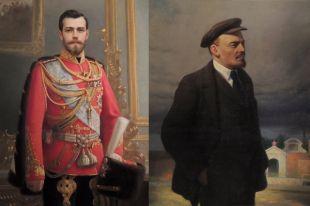Уникальный двойной портрет будет выставлен на всеобщее обозрение в одном из главных музеев Петербурга.