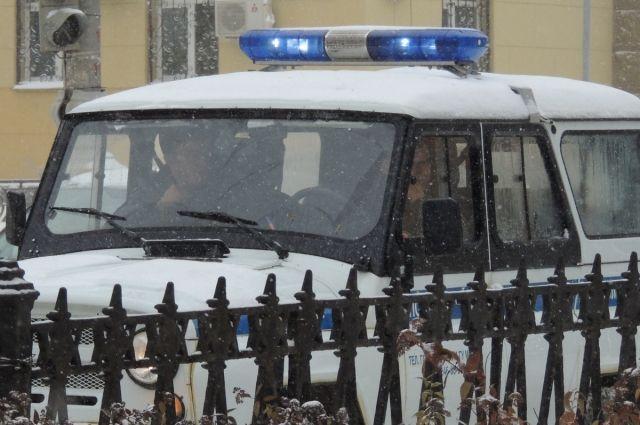 Мужчина ударил поголове женщину-участкового вУренском районе
