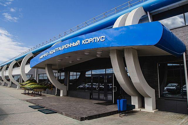 Информация о нарушениях при строительстве Приморского океанариума проверяется.
