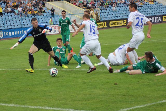 90,9% футболистов вУкраинском государстве зарабатывают менее 1 000 долларов вмесяц