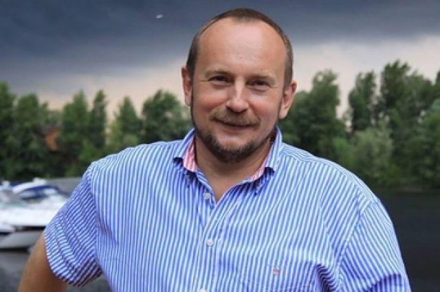 Номинационный комитет выбрал руководителяМА Борисполь