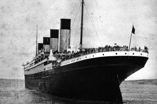Қытай «Титаниктің» көшірмесін жасап жатыр