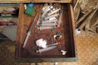 В Оренбуржье за 12 дней полицейские возбудили 79 уголовных дел за незаконный оборот наркотиков.