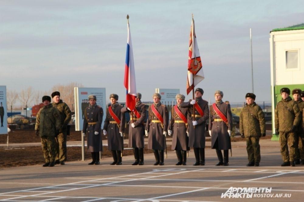 В декабре 1946 года дивизия была расформирована. В мае 2016 года Минобороны РФ возродило 150-ю Идрицко-Берлинскую ордена Кутузова II степени мотострелковую дивизию по приказу главнокомандующего страны.