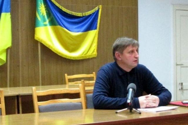 Председатель избирательной комиссии вСлавянске сетует насамозванцев