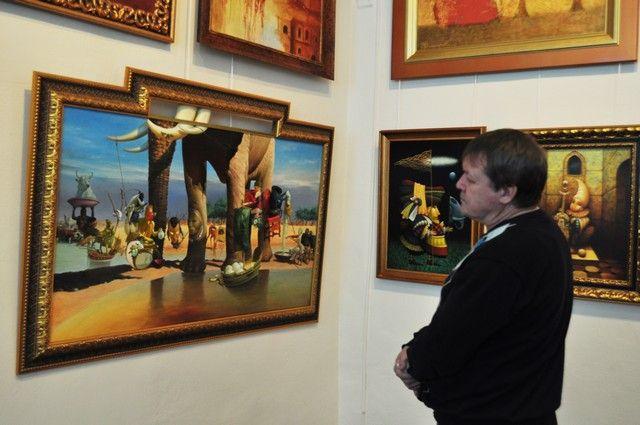 Сотрудники музеев хотят сделать современное искусство понятным для каждого.