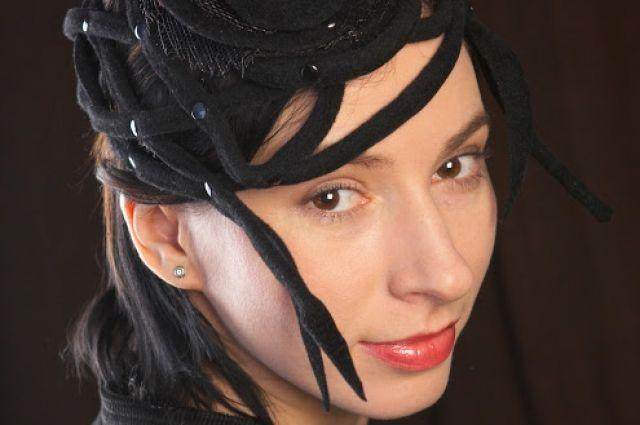 Оксана Бегма: Любимое дело даёт человеку большую энергию.