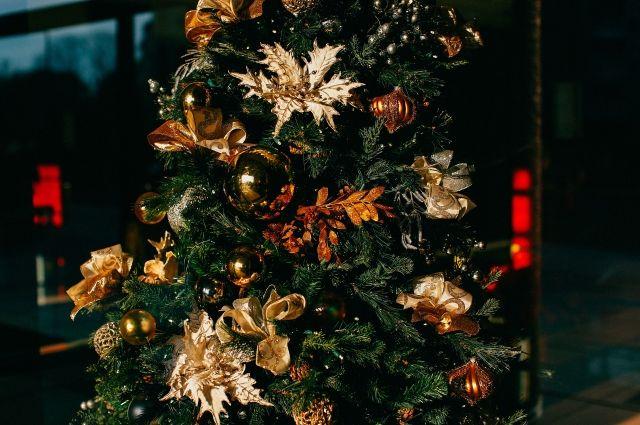 Самару кНовому году украсят 12 световых фонтанов