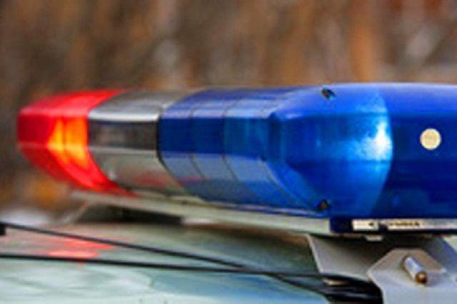 Водитель задержан полицией.