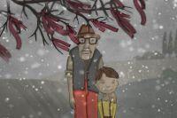 Мультфильм «Мой дедушка был вишней» произвел настоящий фурор на кинофестивалях и завоевал множество наград.