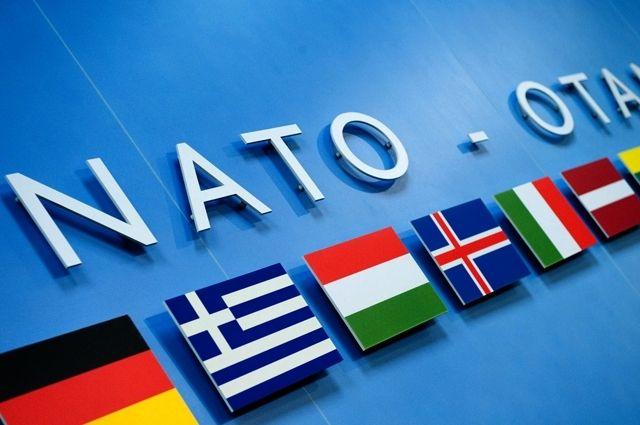 Украина получила доступ клогистическому агентству НАТО