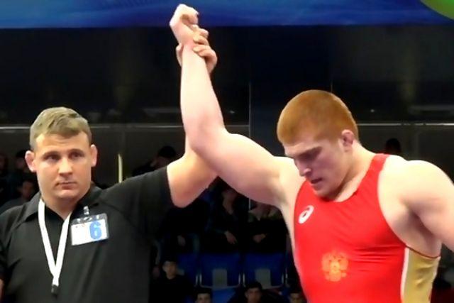 Муса Евлоев.