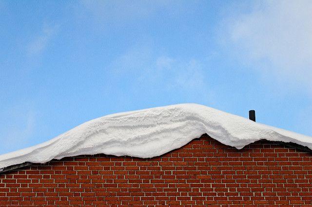 Тюменцы активно участвуют вуборке снега напортале «Тюмень— наш дом»