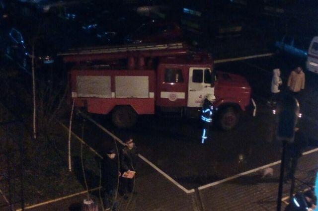 Мать ичетверо детей погибли впожаре напоселке Котовского вОдессе