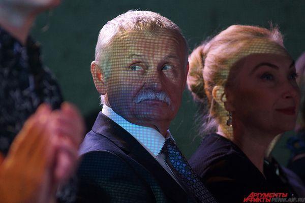 В состав жюри вошёл директор пермского Театра-Театра Анатолий Пичкалев.