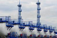 Омский предприятия нефтехимии - одни из самых передовых в России.