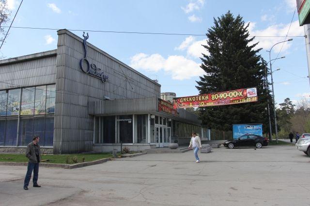 Улицу Богдана Хмельницкого признали достопримечательностью Новосибирска