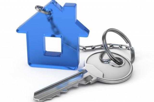 ВТюменской области продолжается переселение изаварийного жилья