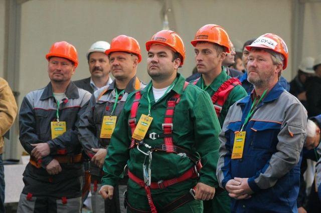 Израиль позовет наработу 20 тыс. украининских строителей