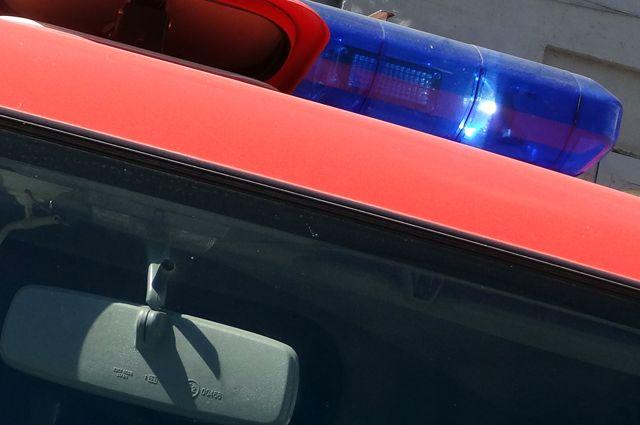 ВЧертковском районе впожаре вофлигеле умер мужчина