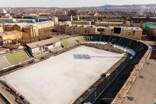 Всем желающим предлагается рассказать, что в их жизни значит стадион «Енисей».