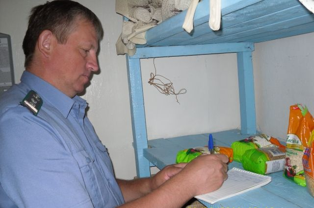 ВРыбинской районной клинике выявлена рискованная крупа