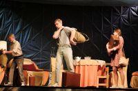 Герои пьесы Розова бьются над непростой дилеммой