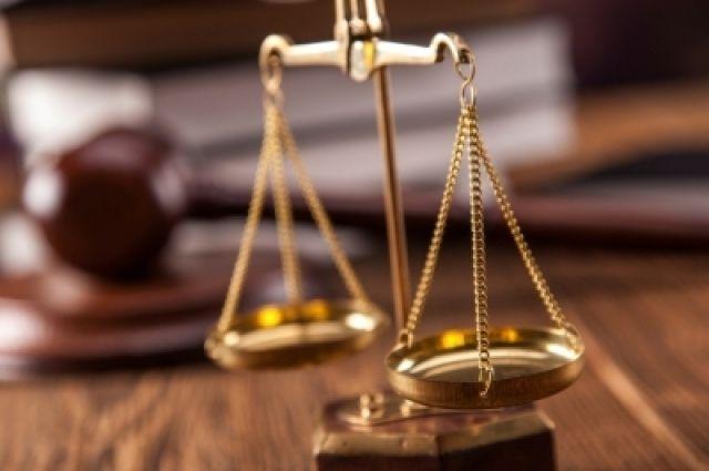 Оренбуржец ответил в суде за пьяную езду на автомобиле.