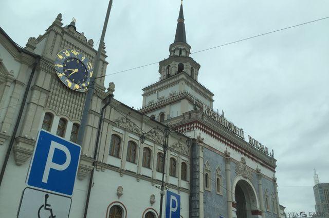 На Куйбышевской железной дороге назначены 98 дополнительных рейсов.