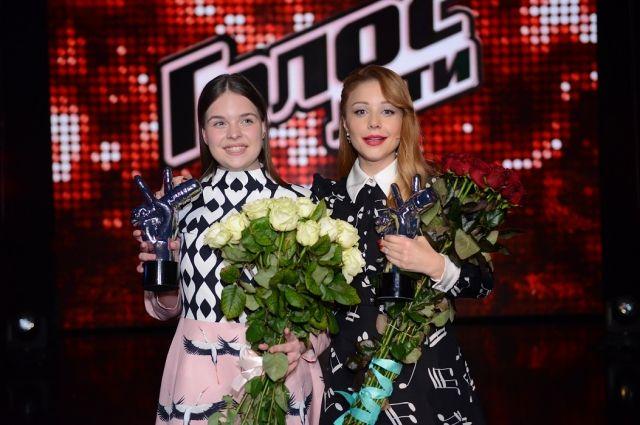 Определен победитель 3-го сезона вокального шоу Голос. Дети