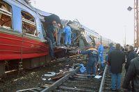 Погибшие при взрыве - в основном студенты, которые утром ехали на учебу.