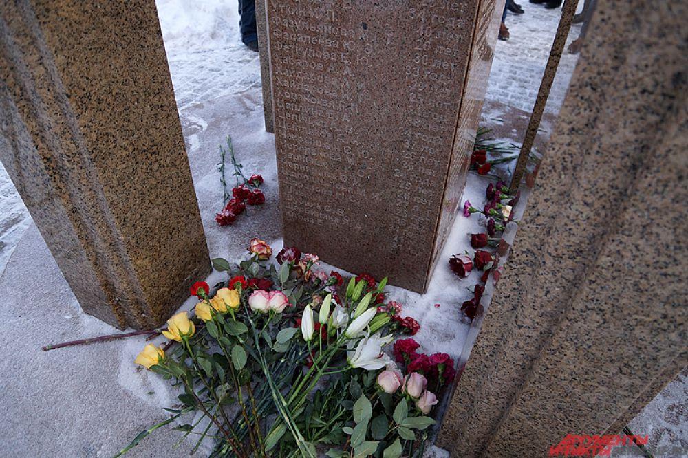 5 декабря 2009 года в пермском клубе «Хромая лошадь» произошёл пожар, жертвами которого стали 156 человек. Ещё десятки получили различные травмы.