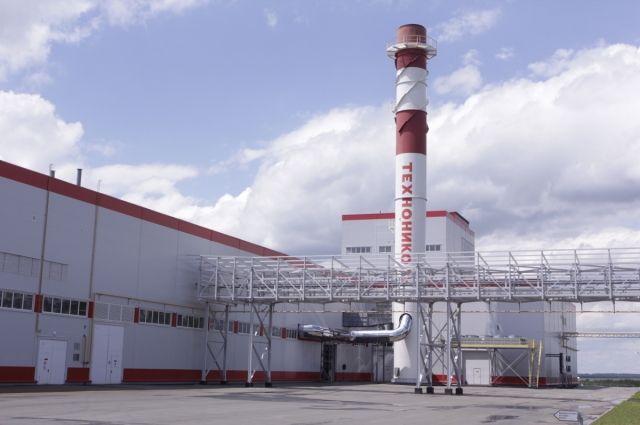 «ТехноНИКОЛЬ» вложит 370 млн руб в собственный завод наДону
